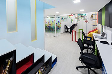 Office Interior Designer