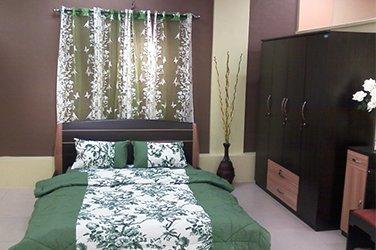 Latest Bedroom Interior Design