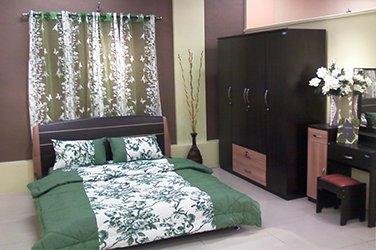 Top Bedroom Interior Designer